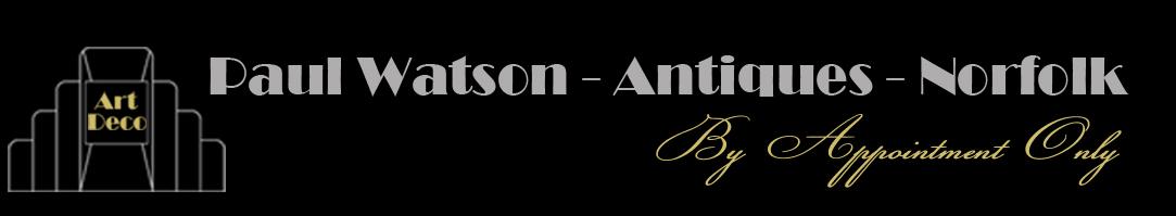 Paul Watson Antiques