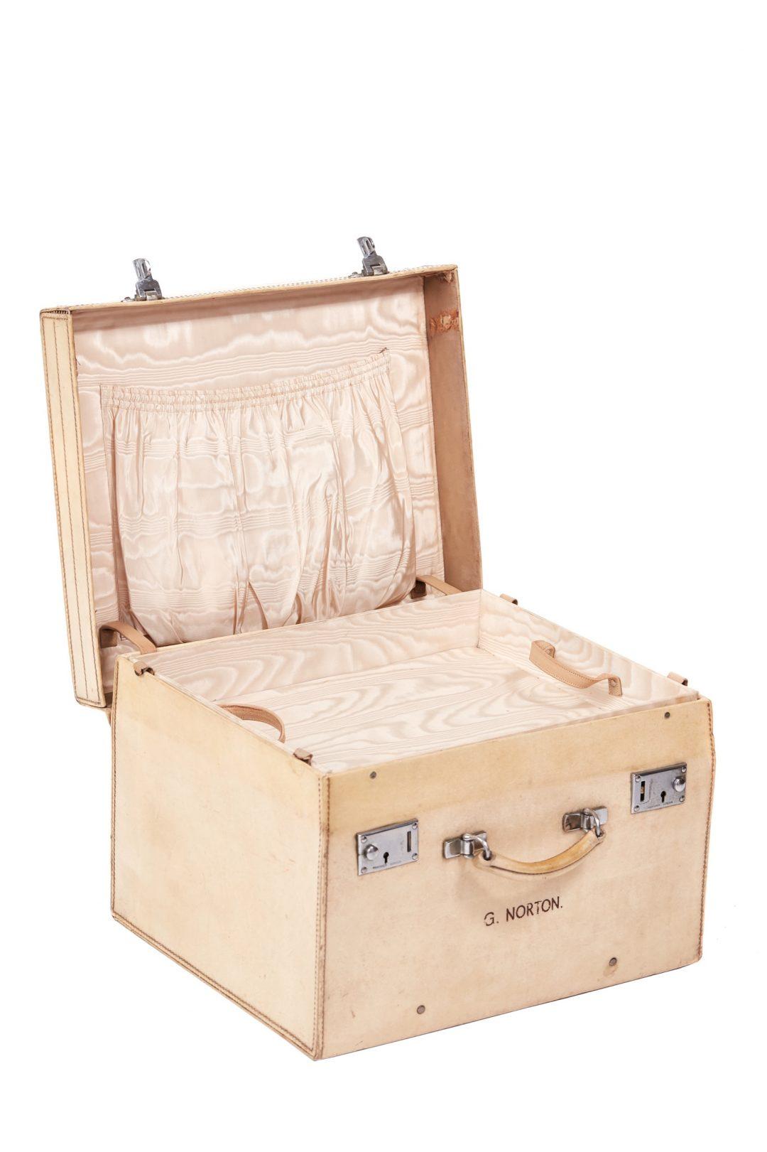 Finnigans travel case